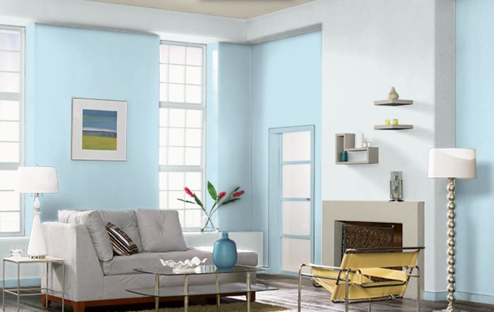 15 Behr Paint Colors That Will Make You Smile Posts