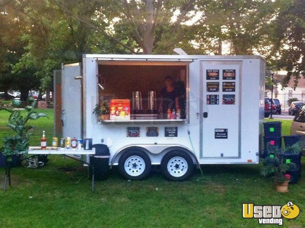 food trailer business plan