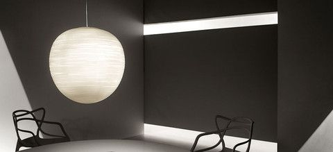 Foscarini Rituals XL Suspension Light