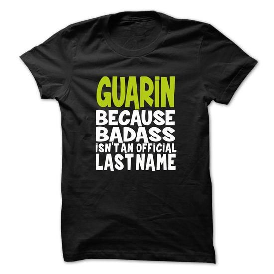 (BadAss001) GUARIN #name #tshirts #GUARIN #gift #ideas #Popular #Everything #Videos #Shop #Animals #pets #Architecture #Art #Cars #motorcycles #Celebrities #DIY #crafts #Design #Education #Entertainment #Food #drink #Gardening #Geek #Hair #beauty #Health #fitness #History #Holidays #events #Home decor #Humor #Illustrations #posters #Kids #parenting #Men #Outdoors #Photography #Products #Quotes #Science #nature #Sports #Tattoos #Technology #Travel #Weddings #Women