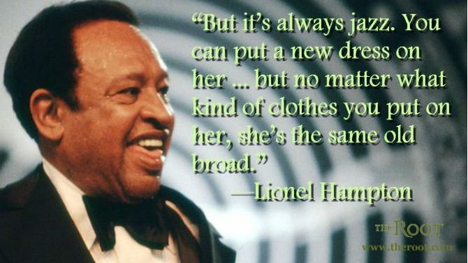 Quote About Jazz Music: 33 Best Jazz Quotes Images On Pinterest