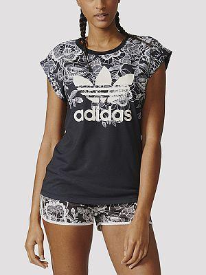 Tričko adidas Originals FLORIDO TEE