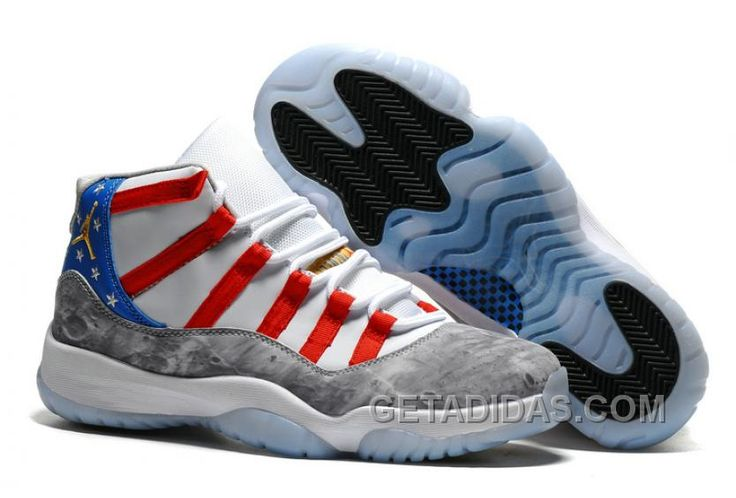 best sneakers e0b4f 3ece8 ... closeout buy 2017 mens air jordan 11 moon landing for sale top deals  xxbeh from reliable