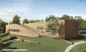 Märchenhafte Erlebniswelten: Die neue GRIMMWELT in Kassel
