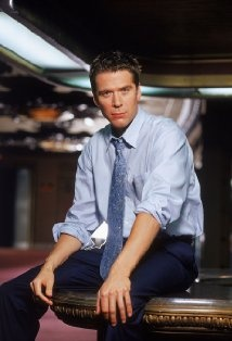Alexis Denisof - (actor) Wesley Wyndam-Pryce on Buffy the Vampire Slayer