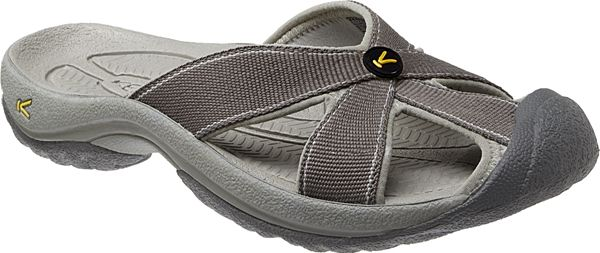 Womens Bali Sandals by KEEN Footwear - Poolside, beachfront, or anywhere in between, the Bali sandal from KEEN will take you there.