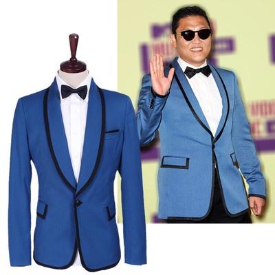 PSY Gangnam Style Tuxedo jacket