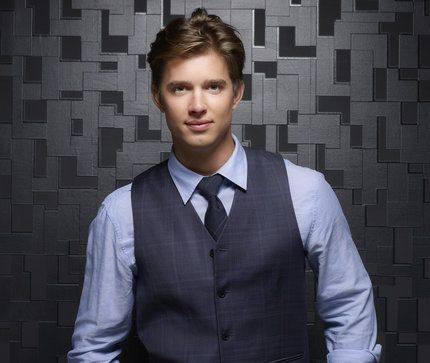 Jason DiLaurentis by Drew Van Acker - Pretty Little Liars - ABCFamily.com