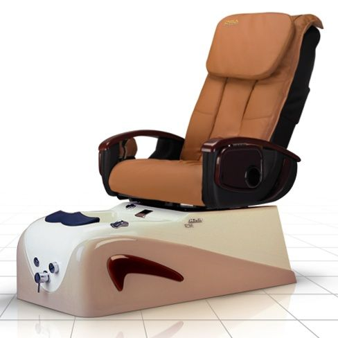 M3 Spa Pedicure Chair model is a traditional design with the latest technology from its footrest to its massage chair. Renew your unit to fit all seasons.