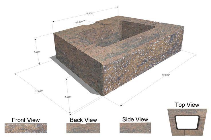 Modular Retaining Walls | GeoStone Retaining Walls