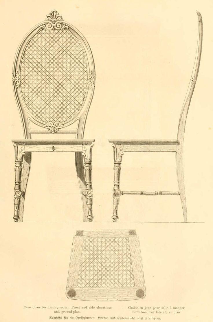 img/dessins meubles mobilier/chaise en jonc pour salle a manger.jpg
