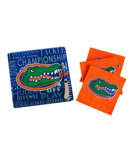 Florida Gators Party Gift Set | zulily
