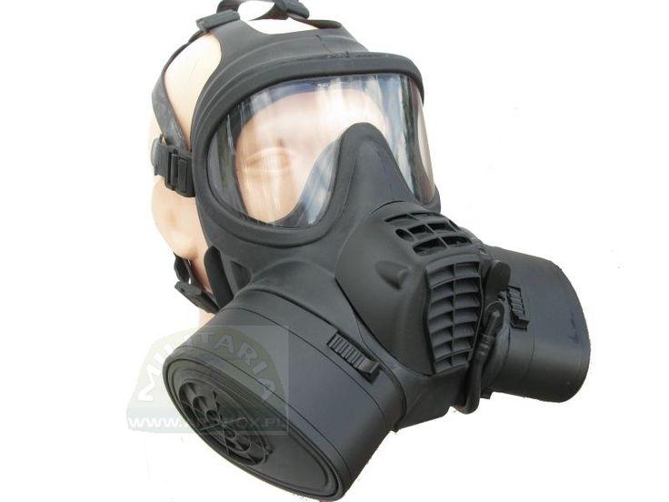 maska przeciwgazowa p gaz gsr general service gas mask respirator scott airsoft pinterest. Black Bedroom Furniture Sets. Home Design Ideas
