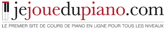 Cours de piano en ligne pour tous les niveaux