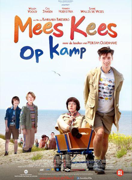 Wat heeft Mees Kees altijd op zijn boterham?  Weet jij het antwoord op deze vraag, ga dan snel naar http://actie.bruna.nl/mees-kees-de-film en maak kans op 4 kaarten voor de nieuwe Mees Kees film, Mees Kees op kamp! Vanaf 11 december in de bioscoop.