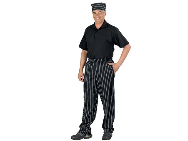 Baggy Pants at Chef Clothing   Ignition Marketing Corporate Clothing