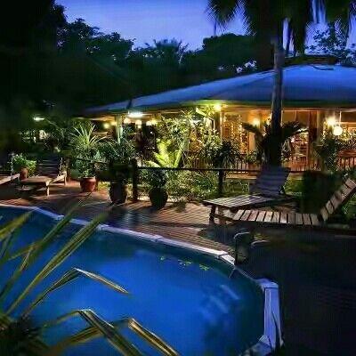 Tufi Resort, PNG