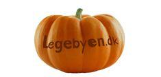 Vi håber I alle får en rigtig (u)hyggelig Halloween :) #Legebyen #Halloween #Uhygge #Hygge #Inspiration #LevendeLys | Legebyen.dk