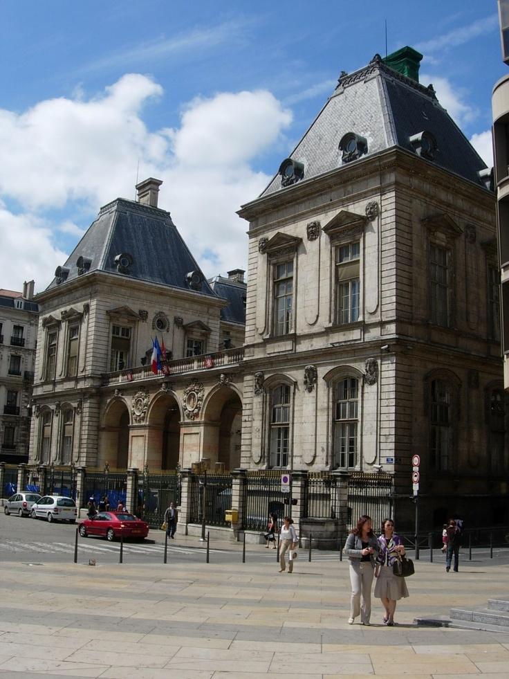 Hotel F Lyon