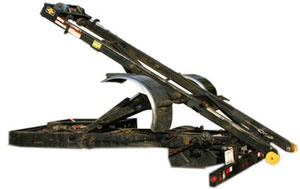 Switch-N-Go North Carolina   Removable Detachable Truck Body System   Products