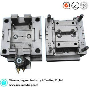 The importance of injection mold maintenance