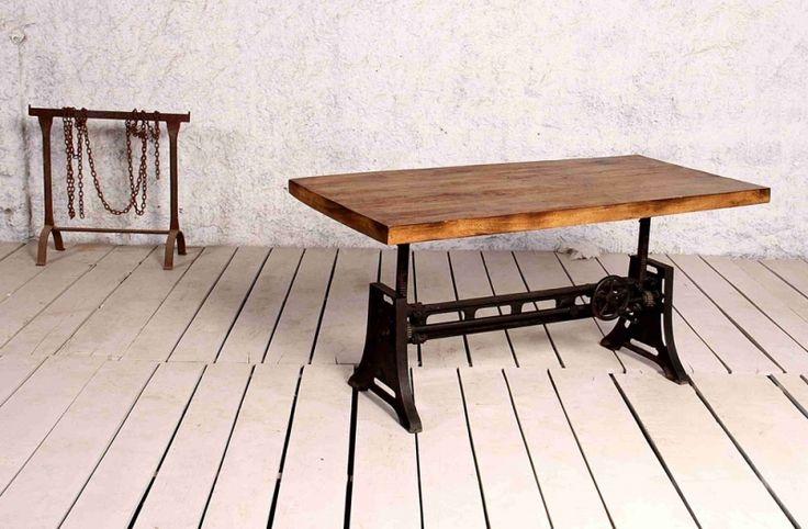 soffbord, unikt, industriell design