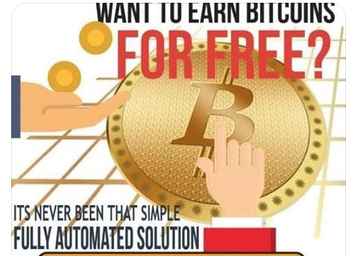 ✳️Every Opportunity Isn't For Everyone‼️  ✳️But Everyone Deserves An Opportunity.‼️  ✳️The Value Of Crypto Is Increasing Rapidly‼️  ✳️Bitcoin Is An Opportunity Automated System‼️