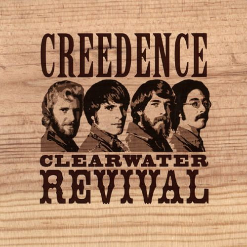 CREEDENCE CLEARWATER PHOTOS | Creedence Clearwater Revival History