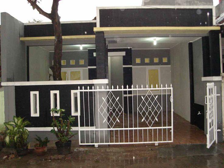 Menentukan Pagar Rumah Minimalis Terbaik - http://www.rumahidealis.com/menentukan-pagar-rumah-minimalis-terbaik/