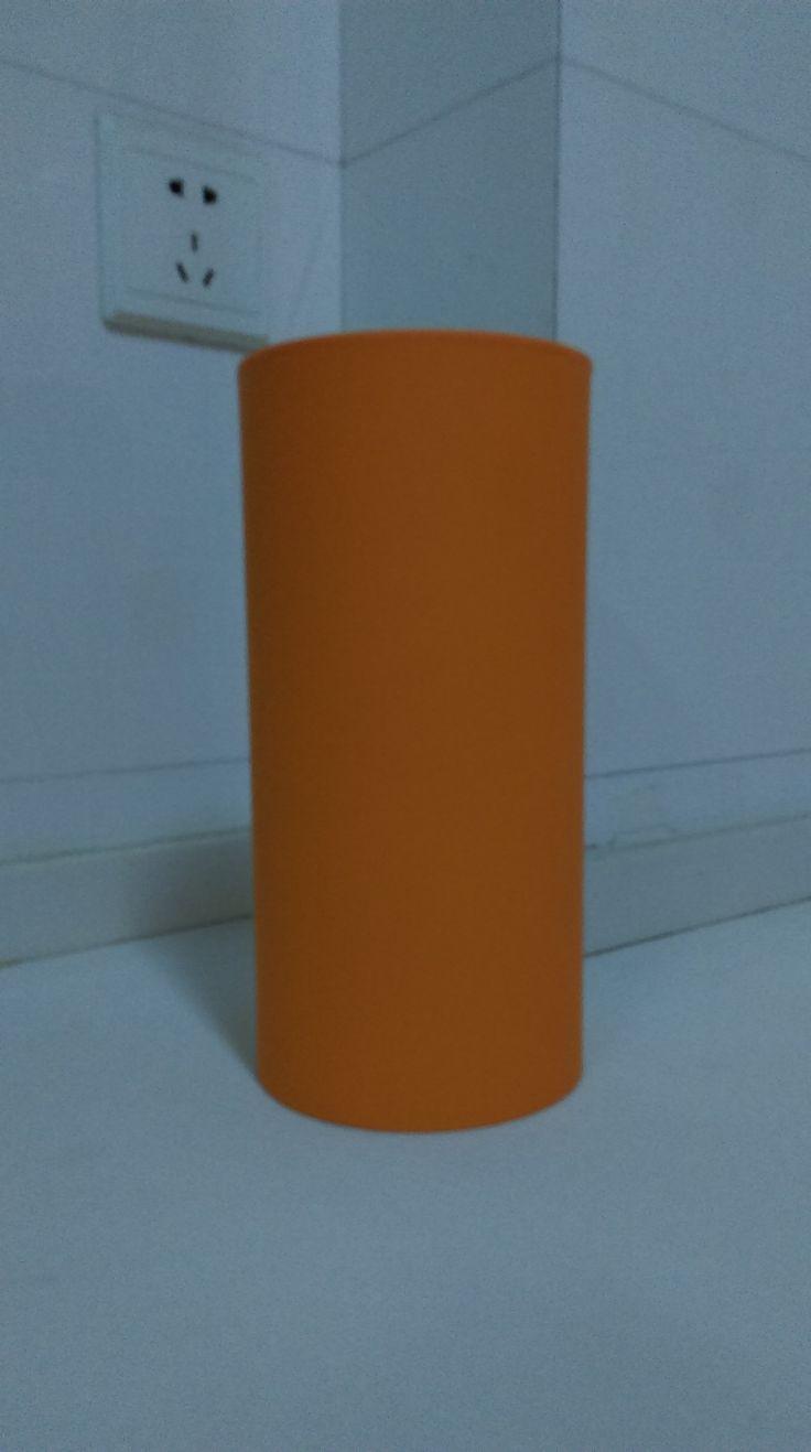 Горячий новый orange нож пластиковый держатель блока стоять под лезвия кухня организаторы для ножей стойку поддержка шеф повар хранения скрытые купить на AliExpress