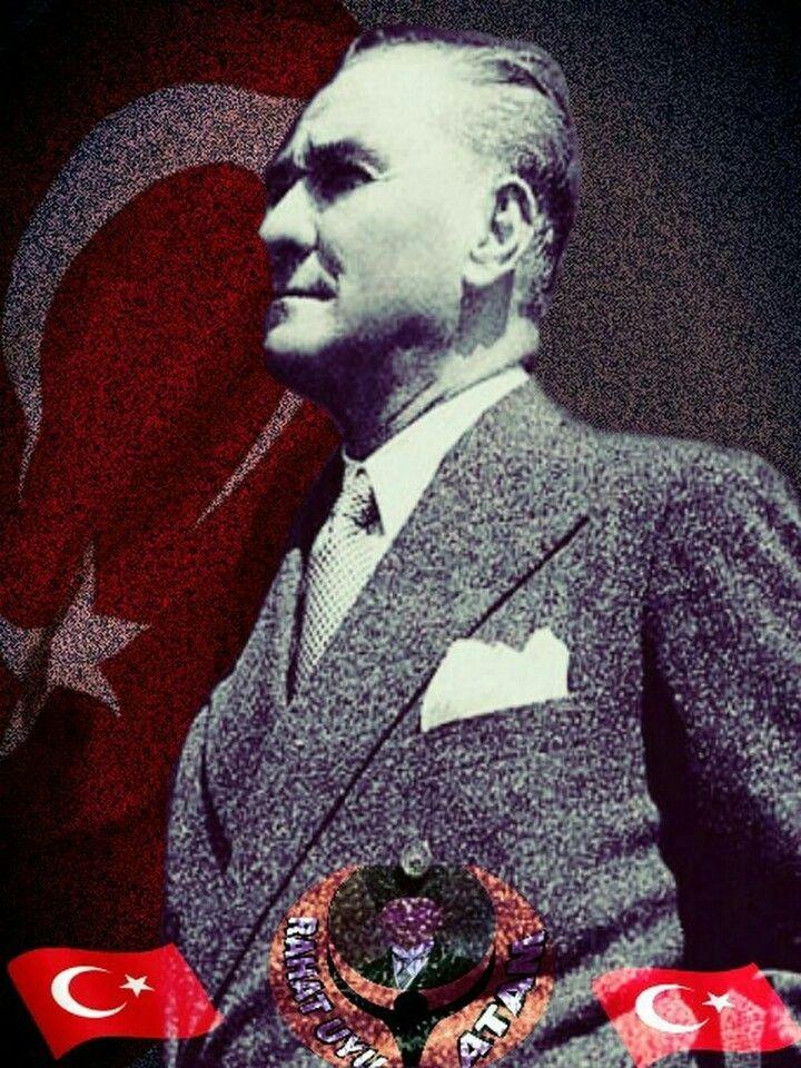 Her ne kıyafet giyerse giysin, dik ve kare omuzları ile dikkati çekerdi. Belirgin çene ve burun hatları, şaşırdığı zaman değil yalnızca sinirlendiğinde birleşen kaşları ve keskin yüz hatları, delip-geçici mavi gözleri ile tanımlaması ya da bir başkasıyla karşılaştırılması mümkün olmayan bir görünüşe sahipti  İngiliz Diplomat Sir Percy Loraine 5 Kasım 1942, Londra Türk Halkevi
