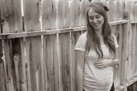 19 weeks pregnant: the good, the bad, and the body image issues || #pregnancy || #bumpdate || #bodyimage