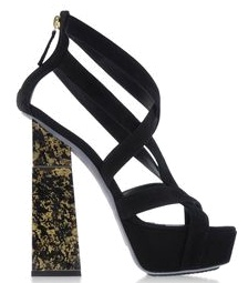 Platform Sandals  by Aperlai  #Matchesfashion
