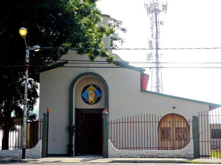 Luego de 80 años Capilla San Rafael es elevada a parroquia en su día