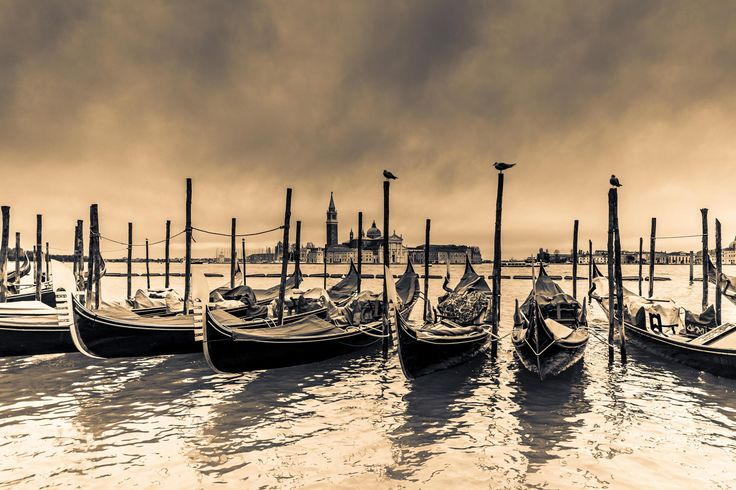 Photograph Gold Venice by Fernando Ferreira on 500px