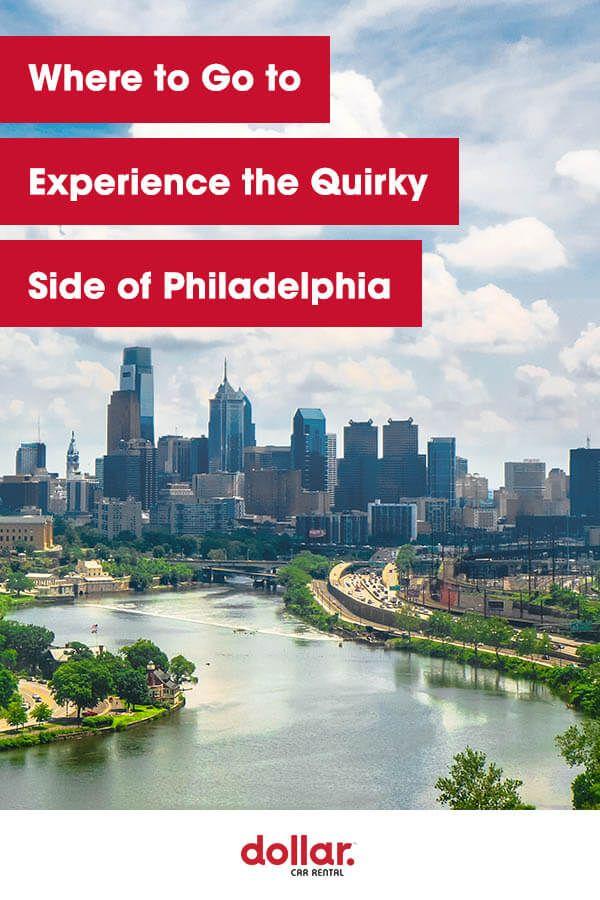 Quirky Sites In Philadelphia Visit Philadelphia Tourist Where To Go