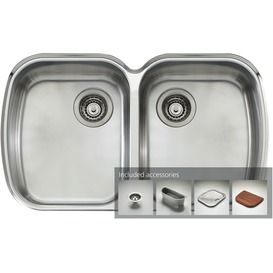 Shop Online for Oliveri MO70U Oliveri Monet Double Bowl Undermount Sink and more at The Good Guys. Find bargain buys and bonus offers from Australia's leading electrical & home appliance store.