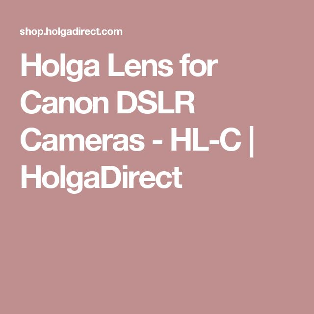 - Description - Features - Specs - FAQ Get More and Save money by buying a Kit! (All kits are cheaper than buying individual items) Digital Holga Kitchen Sink Kit (Our most Complete Digital Holga Kit