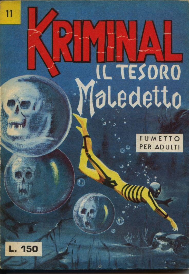 Kriminal 1967