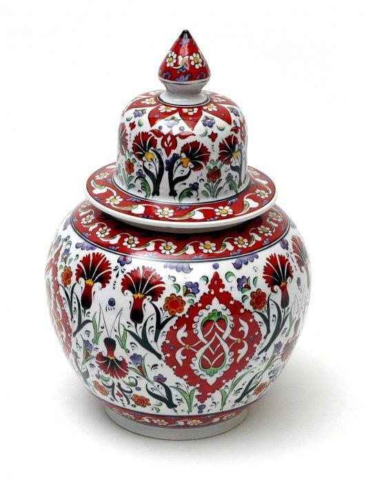 Turkish seramik