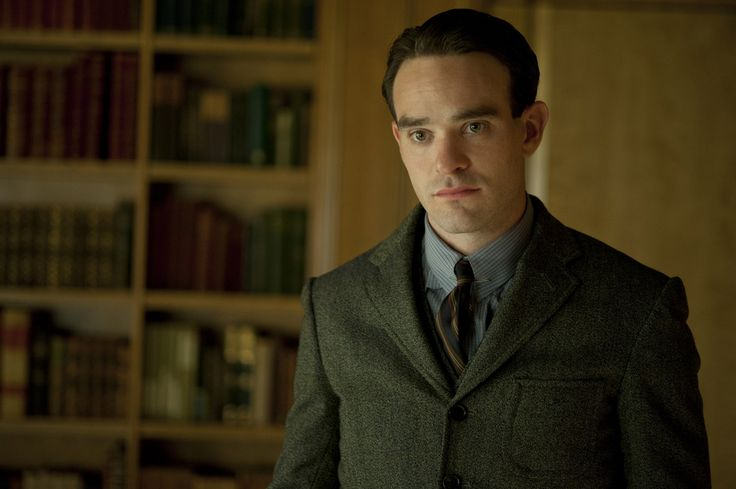 Richard Harrow's 'Boardwalk Empire' Finale Rampage: Jack Huston Talks Season 3