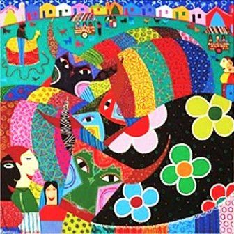 """A mostra """"A Vibração nas Cores de Henrique Hammler"""" ficará aberta ao público até o dia 27 de agosto no MAP (Museu Arte Popular de Diadema). O curador do Museu, Ricardo Amadasi, selecionou 30 quadros de Henrique Hammler. Pela temática nas raízes folclóricas do Brasil. Boi-bumbá, antenas parabólicas e pessoas de raças diferentes juntas são...<br /><a class=""""more-link"""" href=""""https://catracalivre.com.br/geral/agenda/barato/a-vibracao-nas-cores-de-henrique-hammler/"""">Continue lendo »</a>"""