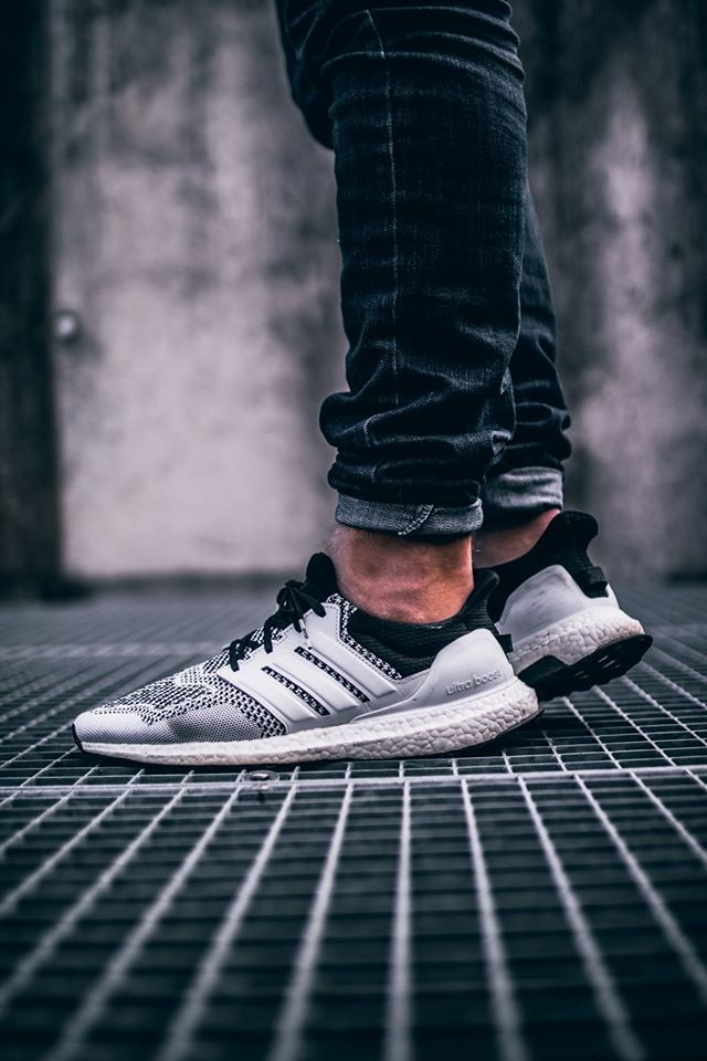 Sneakersnstuff x Adidas Ultra Boost - 2016 (by themoldernway)