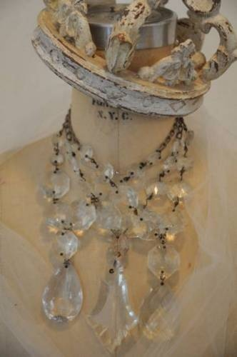 98 best chandelier crystal jewelry!!! Brilliant!!! images on ...