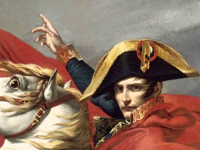 Frases celebres de Napoleon Bonaparte - Info - Taringa!