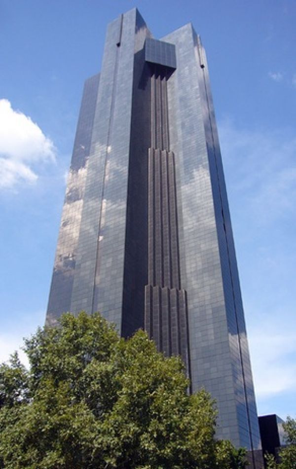 South African Reserve Bank | Pretoria