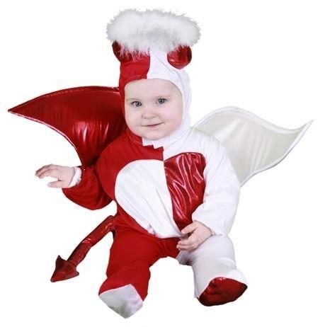 Comprar DISFRAZ HALLOWEEN ANGEL Y DEMONIO T. 6-12 MESES a 14,99€ > Disfraces halloween bebes. > Disfraces y complementos para halloween > Disfraces baratos y de lujo | DISFRACES BARATOS,PELUCAS PARA DISFRACES,DISFRACES,PARTY,TIENDA DE DISFRACES ONLINE-TIENDAS DE DISFRACES MADRID-MUÑECOS DE GOMA-PELUCAS PARA DISFRAZ,VENTA ONLINE DISFRACES