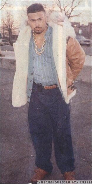 Christopher Lee Rios, better known by his stage name BIG PUN, was a Puerto-Rican American rapper who emerged from the underground rap scene in The Bronx in the late 1990