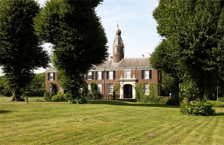 Château Marquette - Top Trouwlocaties - Heemskerk, Noord-Holland #trouwlocatie #trouwen #feestlocatie