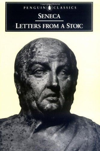 Letters from a Stoic (Penguin Classics) | Favorite Places & Spaces ...